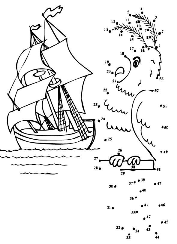 Coloriages De Pirates A Imprimer Galerie Photo Pirates Corsaires
