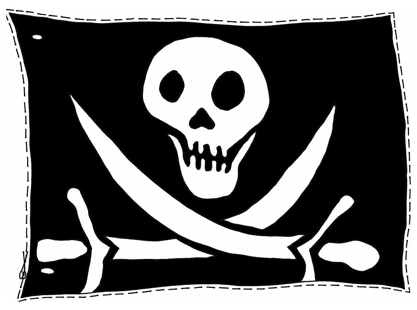 Coloriages De Pirates à Imprimer Galerie Photo Pirates