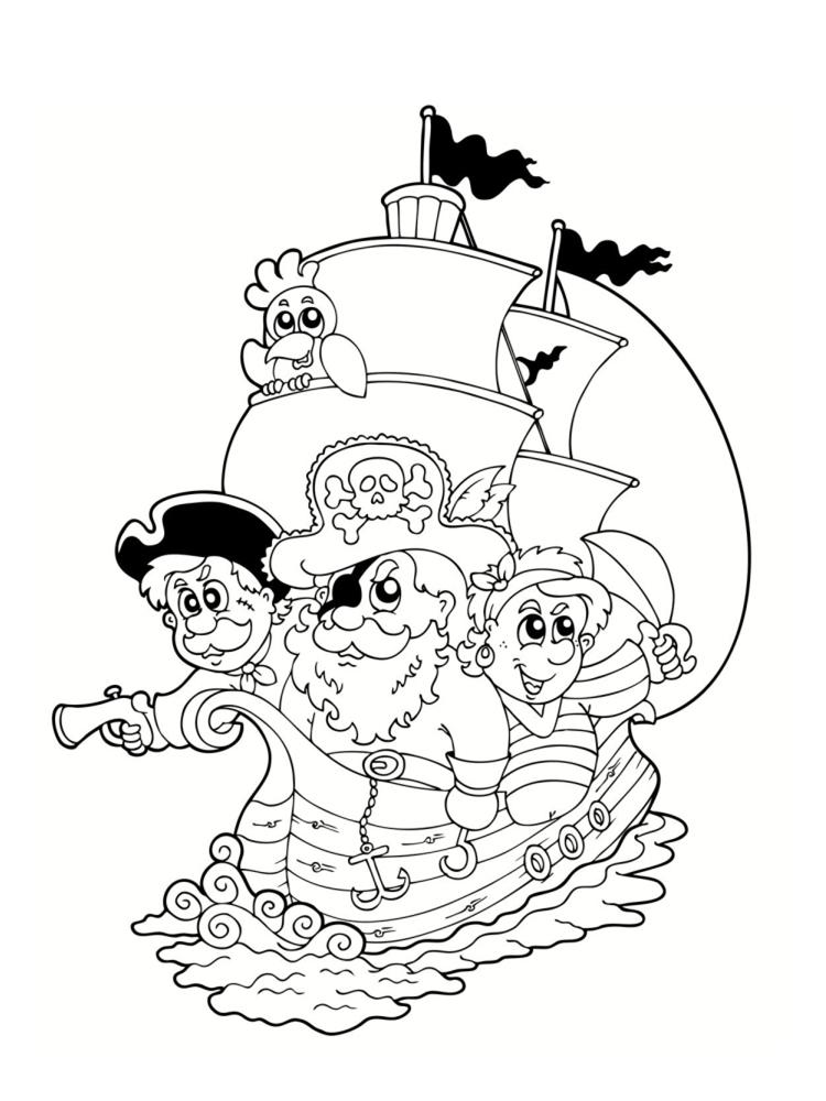 PLAYMOBIL ® Perroquet pour Pirates Personnages pirates ile bateau de pirates Animal