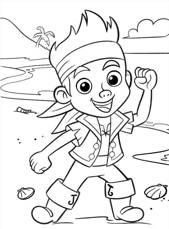 Coloriages De Pirates A Imprimer Galerie Photo Pirates Corsaires