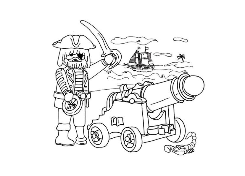 Coloriage Flash Macuine Gratuit.Coloriages De Pirates A Imprimer Galerie Photo Pirates