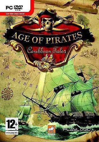 Скачать Age Of Pirates Caribbean Tales Через Торрент