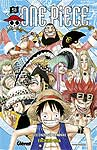 One Piece tome 50 - Les onze supernovae