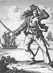 Mary Read, femme pirate