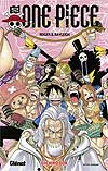 One Piece tome 52 - Roger & Rayleight