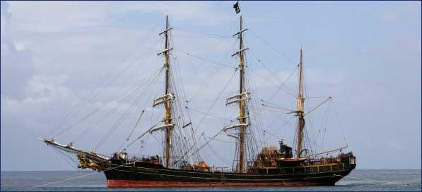 Archives de l 39 cho des pirates corsaires 2 me - Photo de bateau pirate ...
