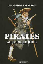 Pirates au jour le jour