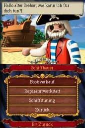 Playmobil : Pirate, à l'abordage ! (Playmobil Pirates : Blackbeard's