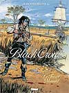 Black Crow, tome 2 - Le trésor maudit