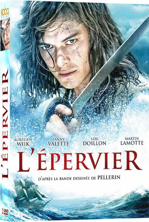 L'Epervier [Saison 01 FRENCH] [E06/E06] [FS-US]  (Complet)
