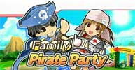 Family Pirates Party