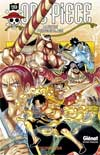 One Piece tome 59 - La fin de Portgas D.Ace