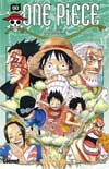 One Piece tome 60 - Petit frère