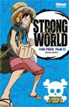 One Piece Strong World tome 1