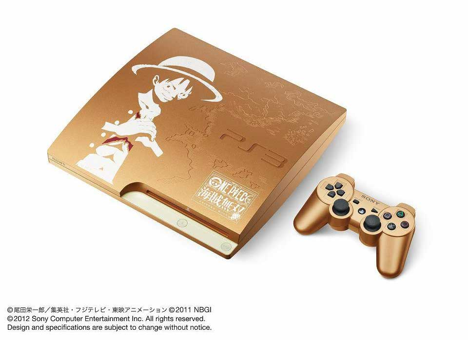 One Piece : Pirate Musou - Page 2 Playstation-3-one-piece-kaizoku-muso-gold-edition