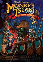 The Secret of Monkey Island 2 : LeChuck's Revenge - Special Edition