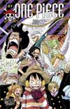 One Piece tome 67 - Cool Fight