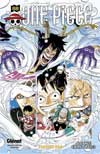 One Piece tome 68 - Alliance entre pirates