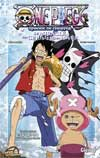 One Piece, l'épisode de Chopper