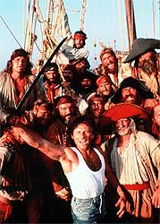 Pirates, de Roman Polanski