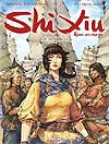 Shi Xiu, Reine des pirates - tome 2. Alliances
