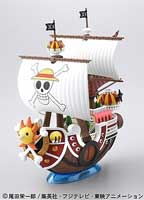 Thousand Sunny de Monkey D. Luffy - One Piece