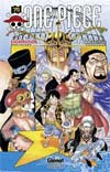 One Piece, tome 75, Ma Gratitude