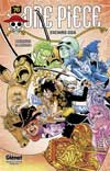 One Piece tome 76 - Poursuis ta route !
