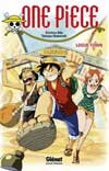 Roman One Piece - Logue Town