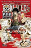 One Piece 500 Quiz Book tome 1