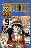 One Piece Quiz Book tome 2