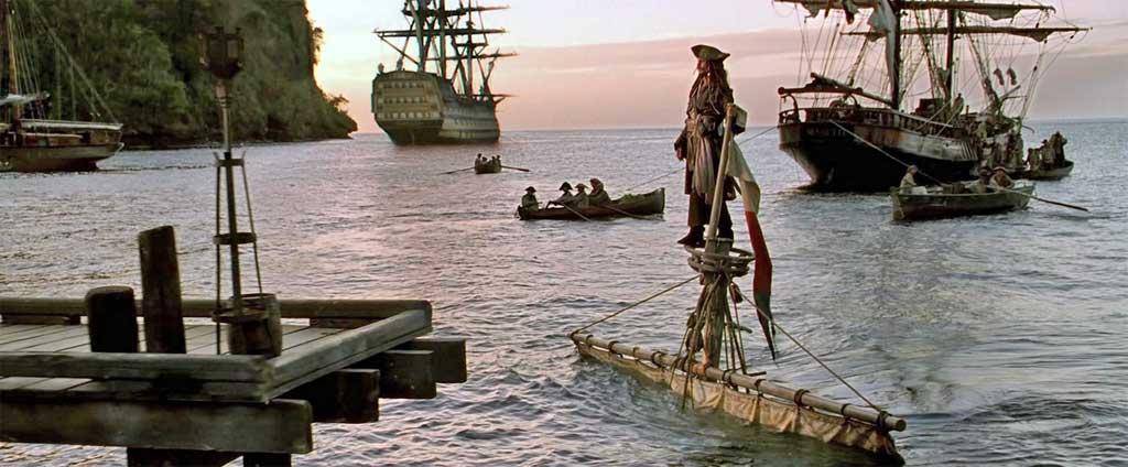Archives de l 39 cho des pirates corsaires 3 me - Bateau jack et les pirates ...