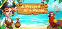 A Percent of a Pirate